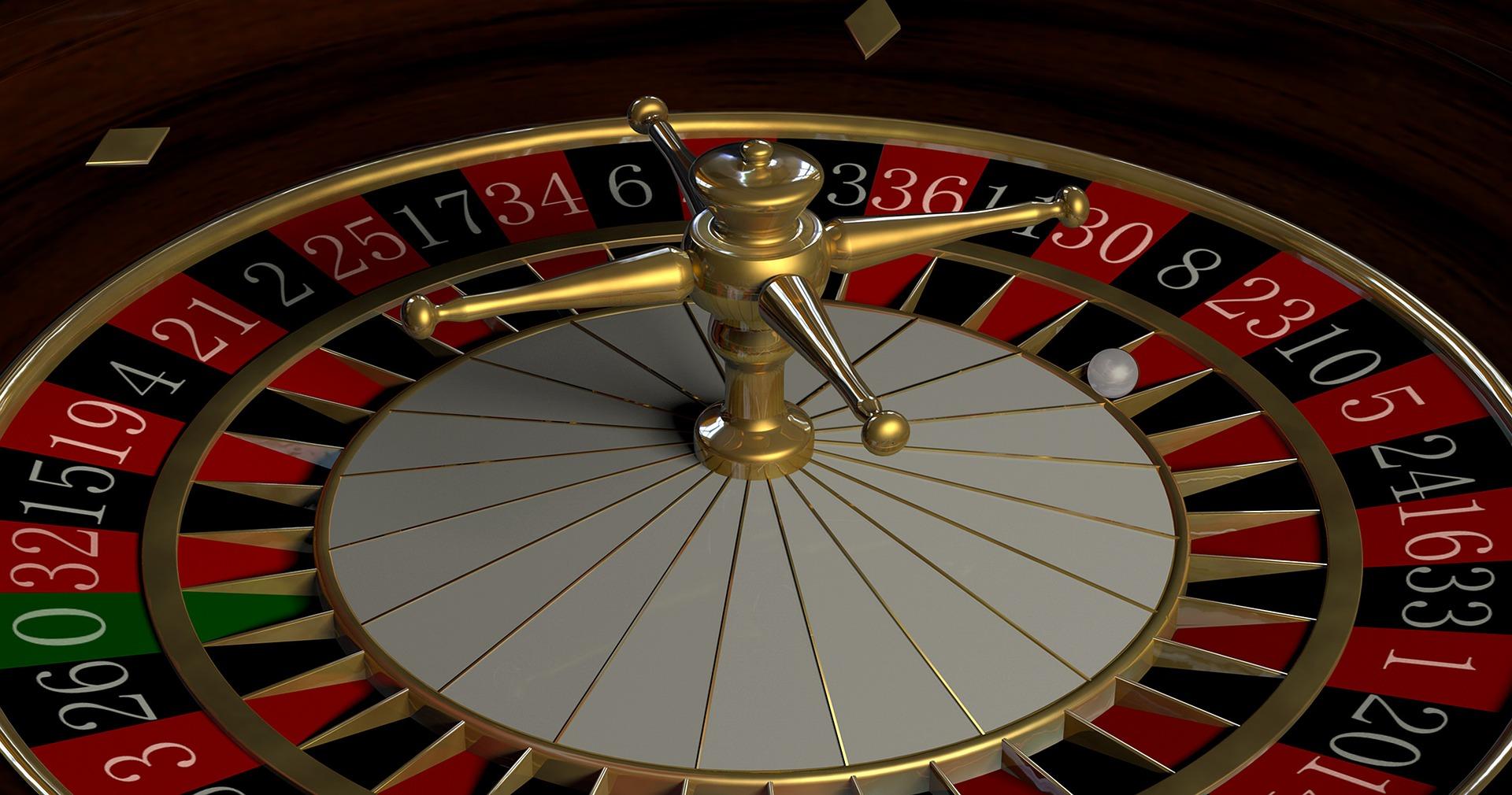 Kein Roulette Spiel, wenn es um Ihr Geld geht gambling - Maria Amato Time-Job & Service GmbH